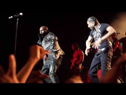 TGT(Tank, Tyrese, Ginuwine) Dances to POISON