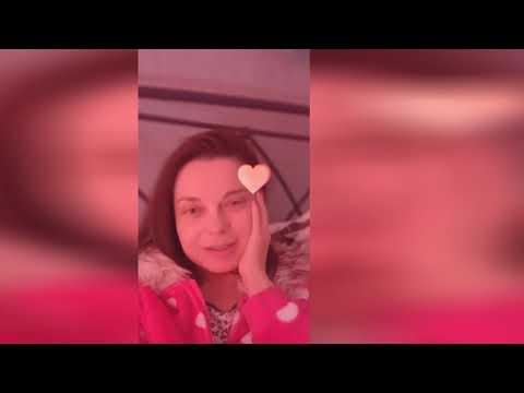 Наташа Королева : у меня всё своё и сиси тоже !!! Трансляция Instagram 8.02.2019