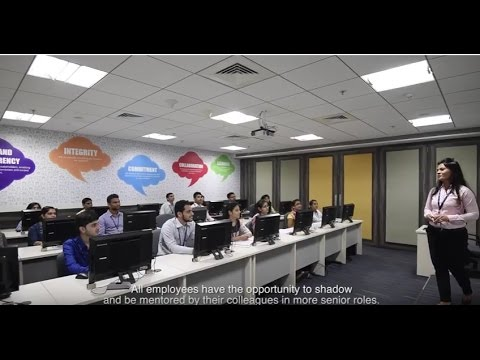 Gebbs Hiring & Training Video