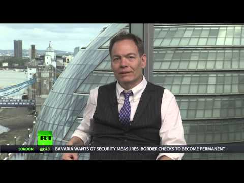 Keiser Report: Pick a pocket or two (E771)