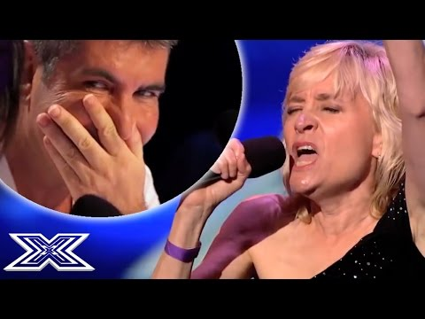 """The Greatest Love of All"" Gets Simon in Trouble... 