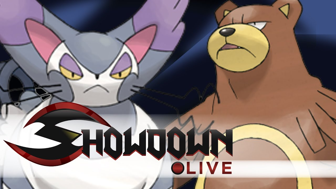 www pokemonshowdown