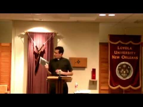 """""""Introduction to the Spiritual Exercises of St. Ignatius of Loyola,"""" Sylvester Tan, S.J."""