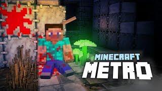 MINECRAFT: METRO #4