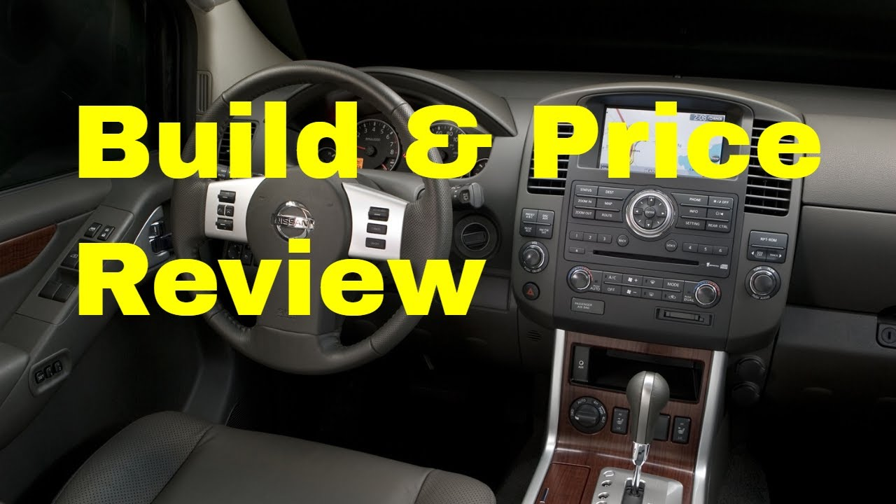 Nissan Build And Price >> 2019 Nissan Frontier Pro 4x King Cab Build Price Review