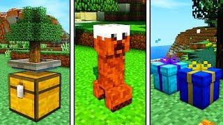 Gambar cover MİNECRAFT'TA YÜKLEMENİZ GEREKEN 7 ADET MİNECRAFT MODU - Minecraft