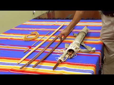 Comanche Archery 101: The Bow