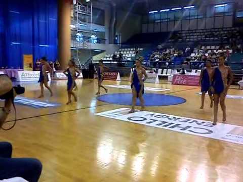 NEW DANCE CLUB larisas !!!! LATIN