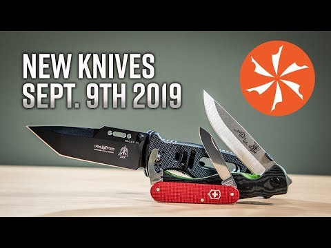RichMade Knives Custom Baby Fat Bastard Flipper Knife 2 7