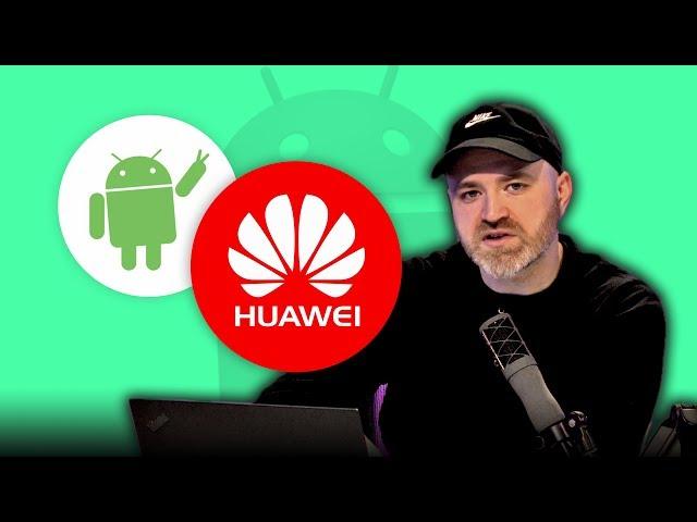 Huawei Gets Some Good News