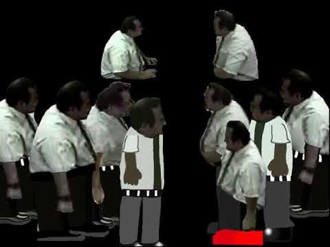 AGK's dad saying B!tch (Sound effect)