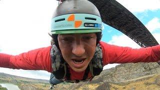 GoPro:  Vertigo – A Bridge Jump