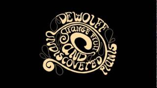 DeWolff - Silver Lovemachine