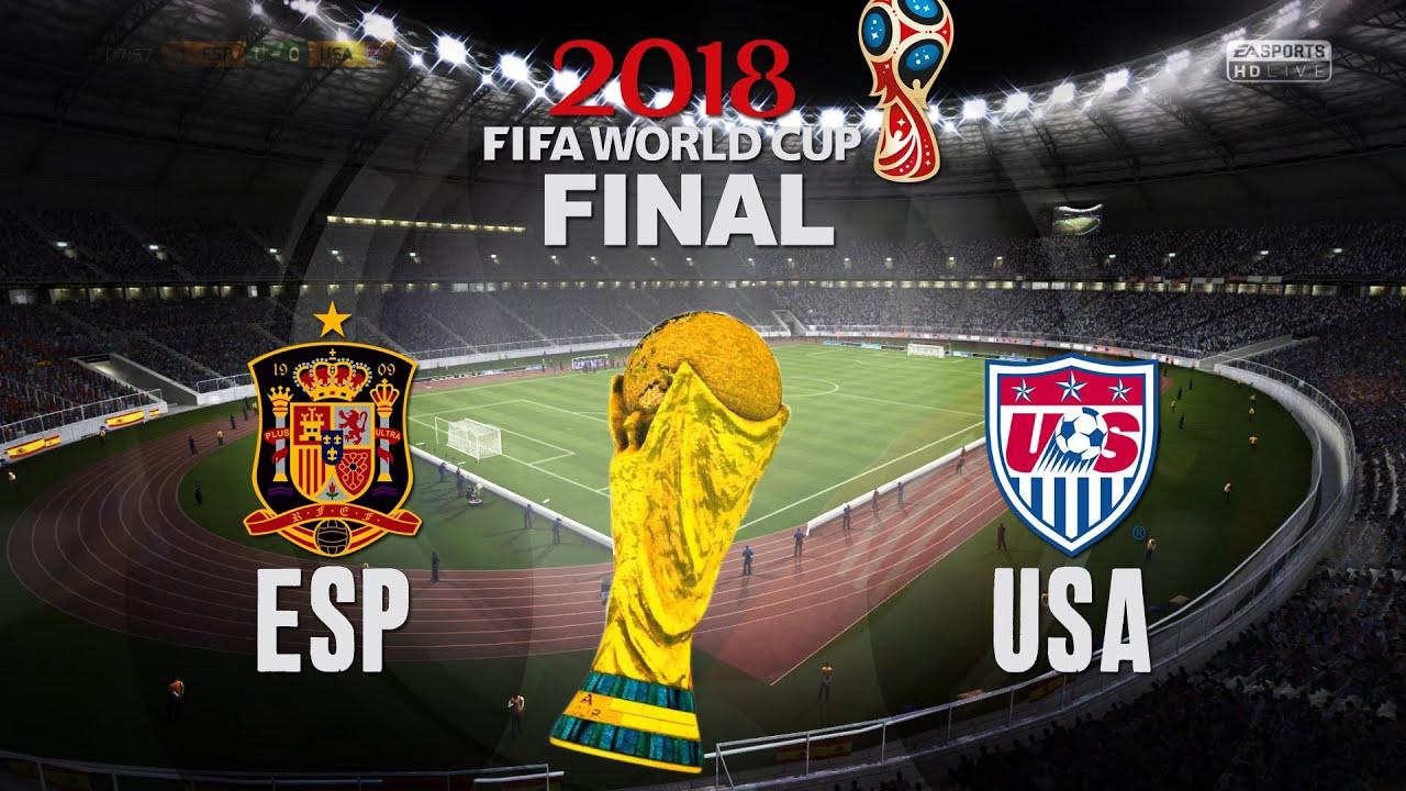 World Cup Final 2018 6