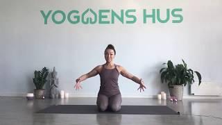 Myk yoga med dyp pust 60 minutt