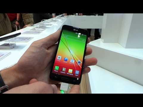 LG L90 okostelefon bemutató videó | Tech2.hu