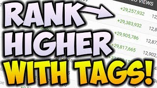 Video How To Get More VIEWS On Your YouTube Videos FAST! How To Tag YouTube Videos To Get More Views 2017! download MP3, 3GP, MP4, WEBM, AVI, FLV Juni 2018