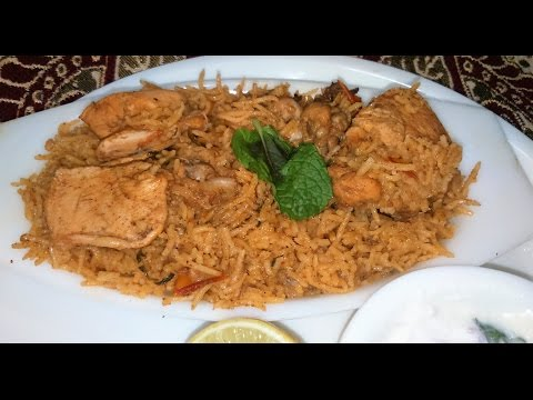 Chicken Biryani Recipe |Muslim Style chicken Biryani|Chettinad Chicken Biryani (சிக்கன் பிரியாணி)