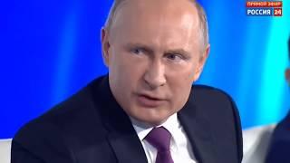 Путин о памятнике Петлюре 19 10 2017