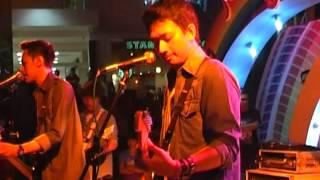Danger Ranger - Mesin Waktu (Campina Concerto #MyMusicMyDanceBandung 2012) Thumbnail