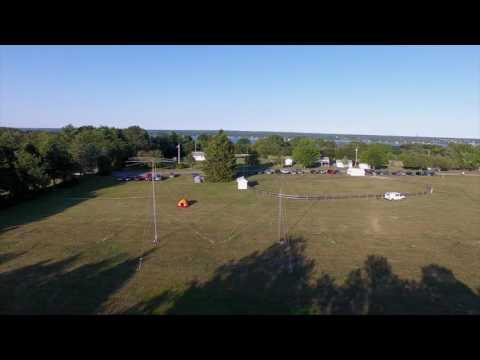 Newport County Radio Club 2016 Field Event