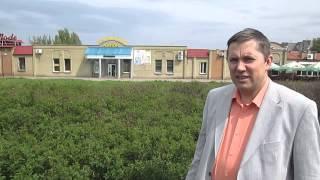 Алчевск, благоустройство территории(силами рабочих Прокома, как помощь от Алчевского союза предпринимателей сегодня было проведено благоустро..., 2014-04-29T17:23:34.000Z)
