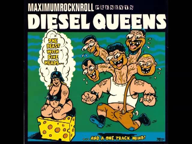 Diesel Queens- Banji!