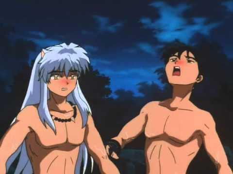 Houshi and Schoolgirl: Miroku Kagome Love | FanFiction