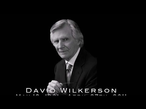 DAVID WILKERSON - MEN OF ANOTHER SORT AS NEVER SEEN BEFORE (MUST WATCH!!)