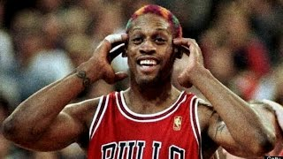 Dennis Rodman: Ultimate Highlight Reel
