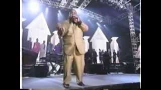 Fred Hammond - Jesus Be A Fence