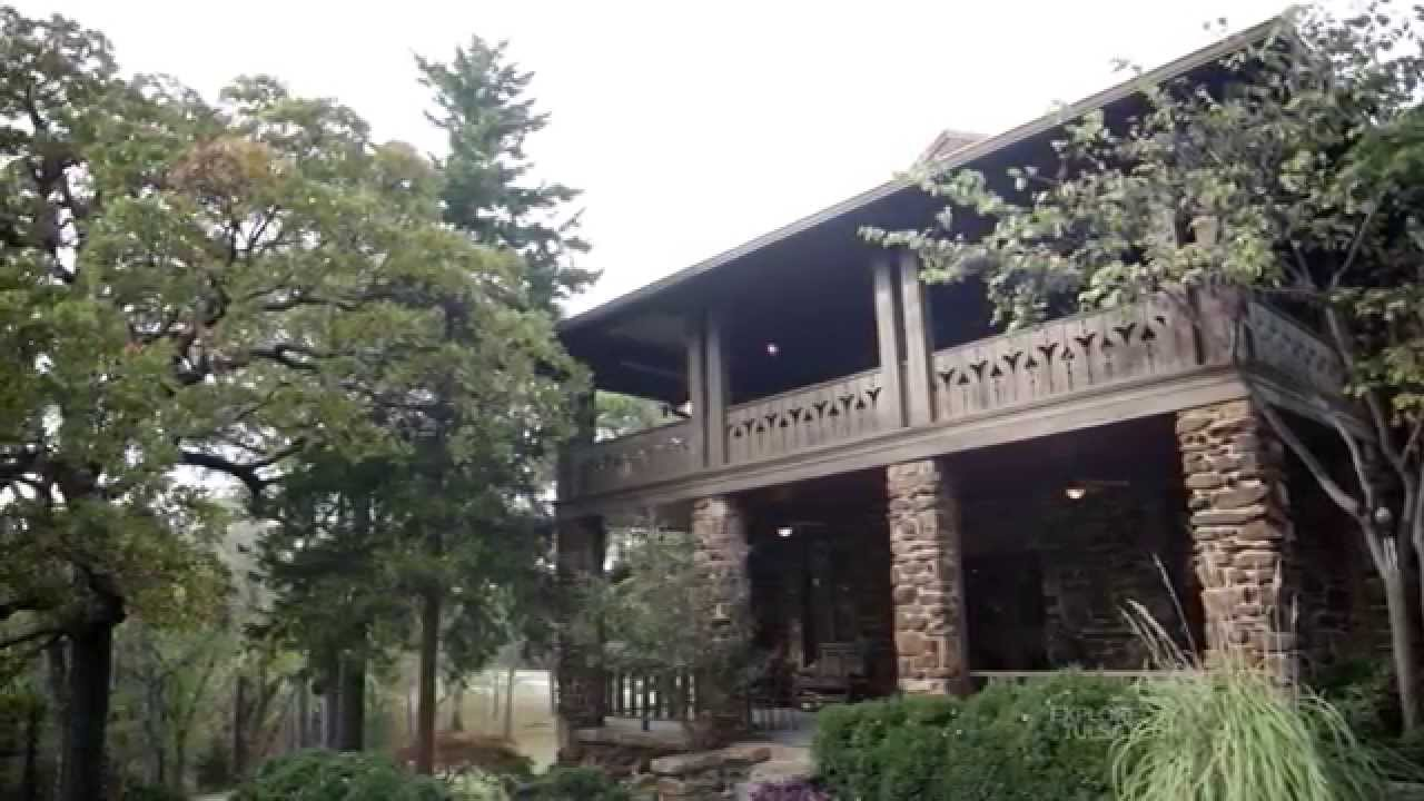 The Skelly Lodge In Catoosa