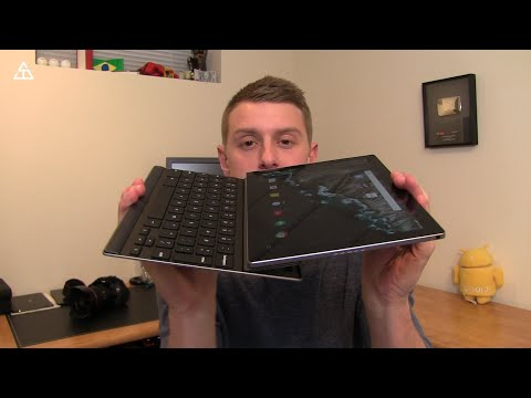 Google Pixel C Keyboard Review: Worth $150?