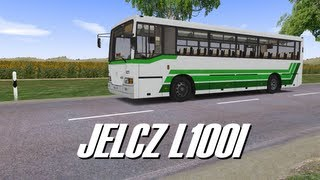 OMSI - Jelcz L100I - Updated