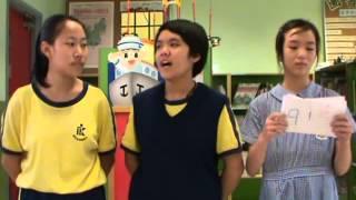 tkfsc-school的普通話聲調相片