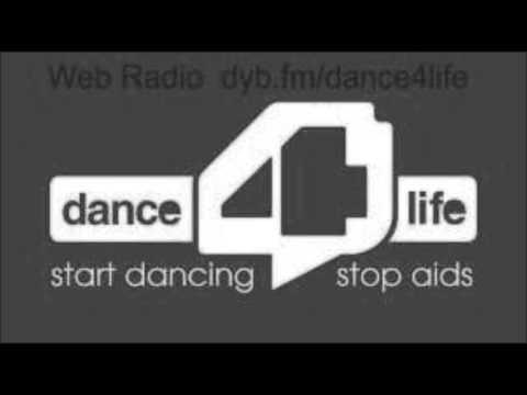 DANCE 4 LIFE 2013 - PURE TRANCE - SET MIXADO POR DJ BATSU - SÃO PAULO - BRASIL