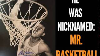 "George Mikan, ""Mr. Basketball"" (TOWINIT)"