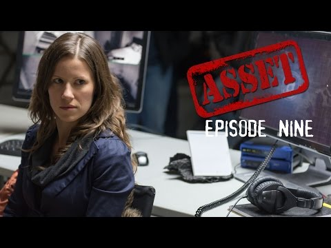 Asset the Series: Episode 9: No Warning - SPY ACTION WEB SERIES