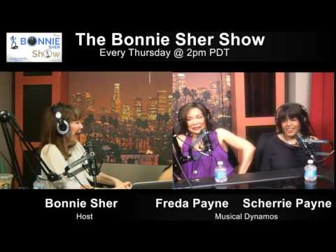 The Bonnie Sher Show-Boomer Life 3-10-16