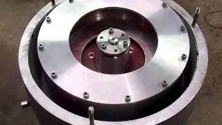 US Filtermaxx Centrifuge Myth Busters! WVO Centrifuge Waste Motor OIl Centrifuge Bowl Drain