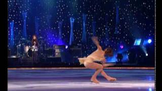 Sasha Cohen skates to Charice Pempengco