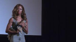 F-IT: Life Hacks To Get your FIT Together | KK Hart | TEDxWilmingtonWomen