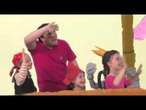 Kikaninchen singt Lieder extra lang
