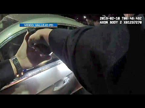 Carmen - Body Cam Video Released of Fatal Vallejo Police Shooting