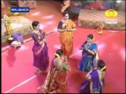 Gudhi Padwa Dance Bangalore