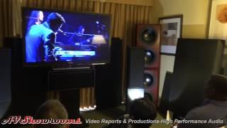 Repeat youtube video Seaton Sound, Speaker Powe, IRule