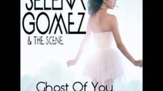 Ghost Of You = Selena Gomez (Instrumental With Hook)