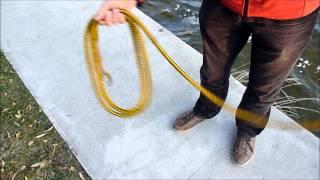 Buchta (Buchtowanie liny) - Akademia Sea Adventure