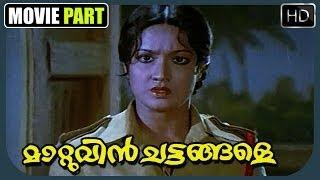 Malayalam Movie Scene - Maattuvin Chattangale - What's Your Next Plan ?