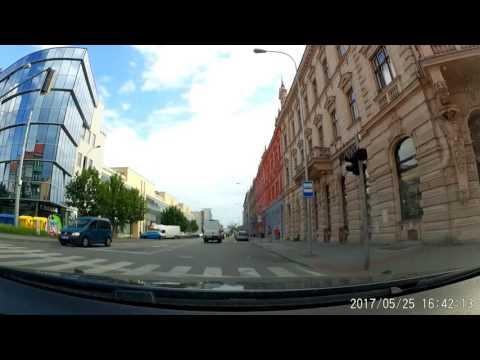Brno - Rosice u Brna - Brno ( Czech Republic )